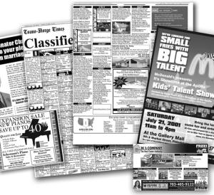 newspaper-clutter