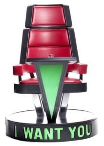 Voice Chair